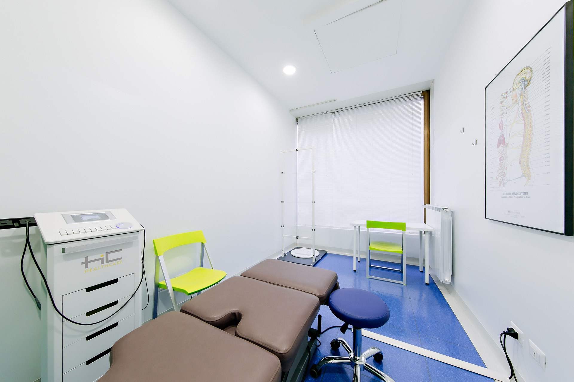 Centro Medico Ripamonti
