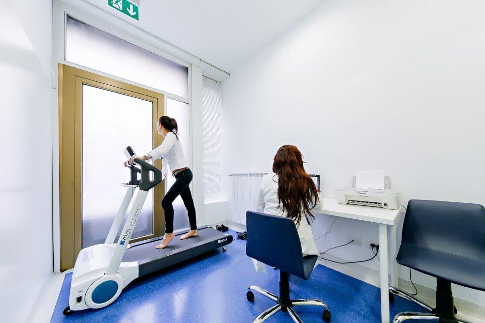 Tecar terapia Ripamonti Milano | Centro Medico Ripamonti