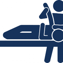 icona fisioterapia